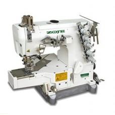 Плоскошовная промышленная машина ZOJE ZJC2500P-156(164)M-BD