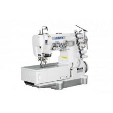 Плоскошовная швейная машина JATI JT-588-01CBX364 (комплект)