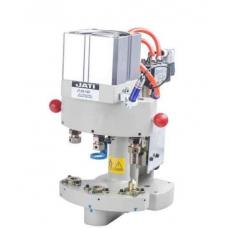 Пресс для установки фурнитуры пневматический JATI JT- 03-100 (комплект)