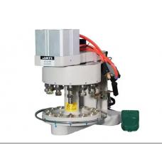 Пресс для установки фурнитуры пневматический JATI JT- 12-100 (комплект)