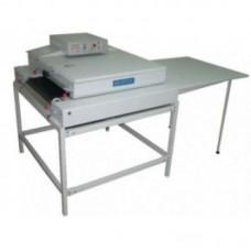 Пресс дублирующий проходного типа NHJ-J500