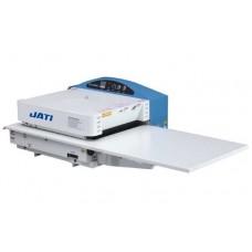 Пресс дублирующий проходной Jati jt-450ms