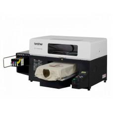 Принтер для прямой цифровой печати по текстилю Brother GT-341