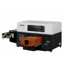 Принтер для прямой цифровой печати по текстилю Brother GT-361