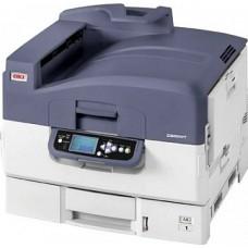Принтер для термопереноса CMYW OKI С920WT-MULTI OKI-01329801