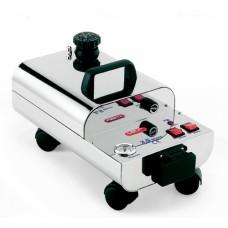 Профессиональный парогенератор для уборки и очистки обуви объемом 2,5 л LELIT PG024N