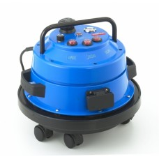 Профессиональный парогенератор на колесах для ВТО и экологической уборки, объемом 6 л LELIT PG018