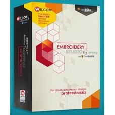 Программное обеспечение Wilcom EmbStudio e3 Designing + Bundle All Elements except Speciality Elements PROFESSIONAL