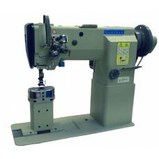 Промышленная колонковая швейная машина Garudan GP-230-443MH голова