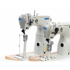Промышленная колонковая швейная машина Garudan GP-518-141 голова