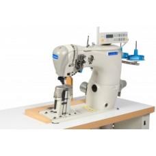 Промышленная колонковая швейная машина GARUDAN GP 614-143H голова