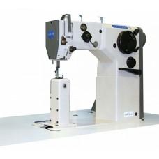 Промышленная колонковая швейная машина Garudan GPZ-527-443MH голова