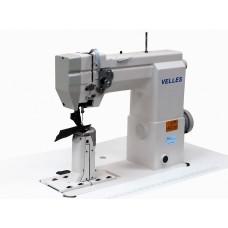 Промышленная колонковая швейная машина VELLES VLPB 9910 комплект