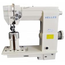 Промышленная колонковая швейная машина VELLES VLPB 9920 комплект
