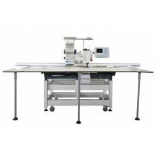 Промышленная комбинированная вышивальная VELLES VE1211 CH-COI