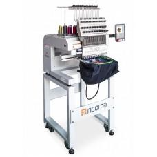 Промышленная одноголовочная вышивальная машина RICOMA MT-2001-8S 560 x 360 мм