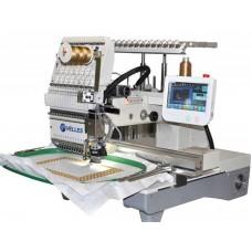 Промышленная одноголовочная вышивальная машина VELLES VE 21C-TS2