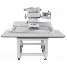 Промышленная одноголовочная вышивальная машина VELLES VE 23 CW-TS2