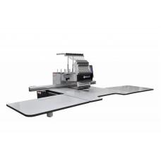 Промышленная одноголовочная вышивальная машина VELLES VE 23CW-TSL NEXT