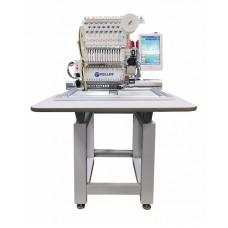 Промышленная одноголовочная вышивальная машина VELLES VE 25C-TS2 NEXT