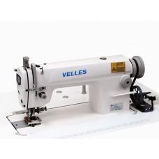 Промышленная одноигольная швейная машина челночного стежка VELLES VLS 1020 (комплект)