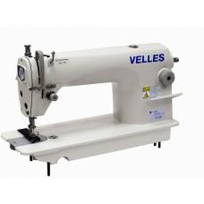 Промышленная одноигольная швейная машина челночного стежка VELLES VLS 1065 (голова)