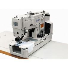 Промышленная петельная  машина VELLES VBH 580U (комплект)