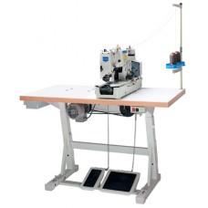 Промышленная петельная швейная машина Garudan GBH-1010G