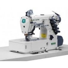 Промышленная плоскошовная машина ZOJE ZJ2500A-156(164)M-VF