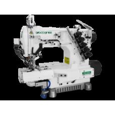 Промышленная плоскошовная машина ZOJE ZJC2521-156M-BD-D3C (5.6)