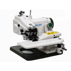 Промышленная подшивочная швейная машина VELLES VB 500