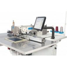 Промышленная пуговичная швейная машина Garudan GPS-0403 BM-10-BS