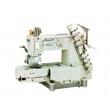 Промышленная швейная машина GК 321-4 Typical (голова+стол)