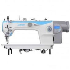 Промышленная швейная машина Jack JK-2001GHC-3Q (комплект)