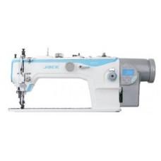 Промышленная швейная машина Jack JK-2030GHC-4Q (комплект)