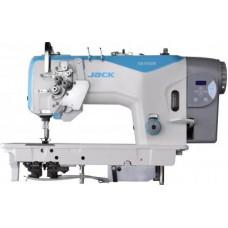 Промышленная швейная машина Jack JK-58750B-005 (комплект)