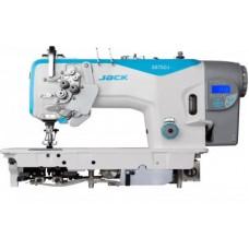 Промышленная швейная машина Jack JK-58750J-405E (комплект)