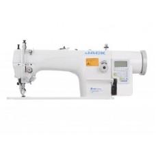 Промышленная швейная машина Jack JK-6380EHC-4Q (комплект)
