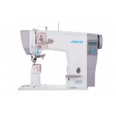 Промышленная швейная машина Jack JK-6691C-1 (комплект)