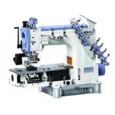 Промышленная швейная машина Jack JK-8009VC-04064P (комплект)