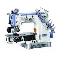 Промышленная швейная машина Jack JK-8009VC-12064P/VWL (КОМПЛЕКТ)