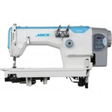 Промышленная швейная машина Jack JK-8558G-WZ-1 (комплект)