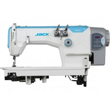 Промышленная швейная машина Jack JK-8558G-WZ комплект