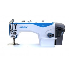 Промышленная швейная машина Jack JK-A2S-4CHZ (комплект)
