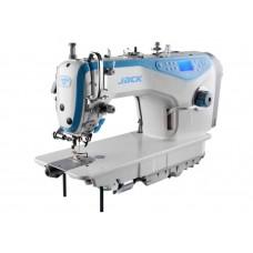 Промышленная швейная машина Jack JK-A5W (комплект)