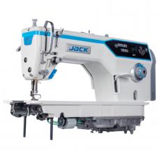 Промышленная швейная машина Jack JK-A6+ IoT комплект