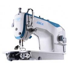 Промышленная швейная машина Jack JK-F4-7  (комплект)
