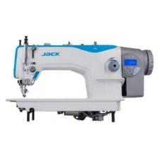 Промышленная швейная машина Jack JK-H5-CZ-4 (комплект)