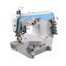 Промышленная швейная машина Jack JK-K5-D-02BB/356 КОМПЛЕКТ