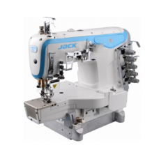 Промышленная швейная машина Jack JK-K5-D-02BB/364 КОМПЛЕКТ
